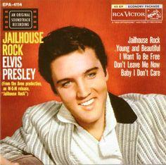 #85  Jailhouse Rock
