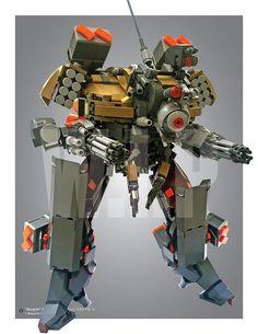 Lego Army, Lego Military, Lego Bots, Lego Machines, Lego Sculptures, Lego Display, Amazing Lego Creations, Lego Ship, Lego System
