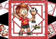 8x8 soccer star boy mini kit 2 on Craftsuprint - View Now!