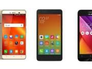 Top 10 best smartphone under Rs 5000 in India (May 2017)