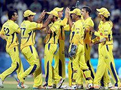 Super Kings beat kings 11 punjab