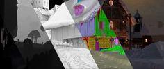 DarkRider VFX Breakdown - Computer Graphics & Digital Art Community for…