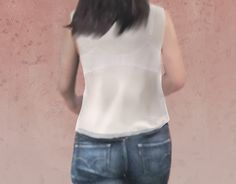 """Check out new work on my @Behance portfolio: """"girl"""" http://be.net/gallery/51262525/girl"""