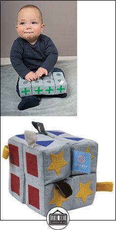 Snooze Baby - 6806 - Cubos Magicos Snoozebaby 3m+  ✿ Regalos para recién nacidos - Bebes ✿ ▬► Ver oferta: http://comprar.io/goto/B00A3PKOXU