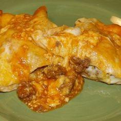 Enchiladas by Kalamitykelli