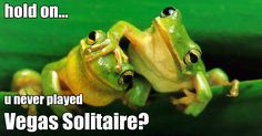 Play Solitaire!