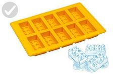 Lego Ice Bricks Tray - Fun stuff and gift ideas (*Amazon Partner-Link)