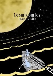 The complete cosmicomics - Italo Calvino