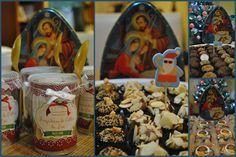 Então é Natal entre os Brigadeiros DaLou!