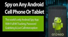 How to Spy on Android Phone Social Messaging Apps by Tech Breath. it will help you to manage your android phones for best security.
