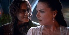 "Rumple and Regina share a past - 2.2 ""We Are Both"""
