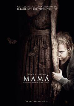Guillermo del Toro presenta MAMA, un thriller sobrenatural que cuenta la escalofriante historia de dos niñas que desaparecieron en el bosque el mismo día en que su madre fue asesinada.   Mas info: http://www.cinesa.es/Peliculas/mama/xanadu