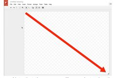 Great Guide on Google Draw Tips and Basics ~ Educational Technology and Mobile Learning
