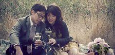 most adorable wedding photos eva