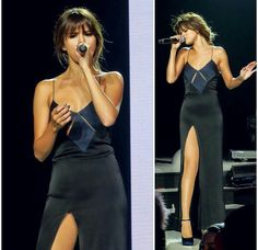 Selena Gomez. Dress .