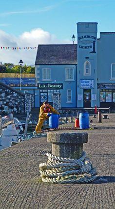 #ireland #daytour #dublin #tbex