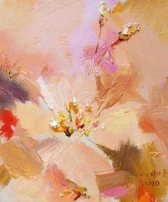 Por amor al arte: Pavel Guzenko