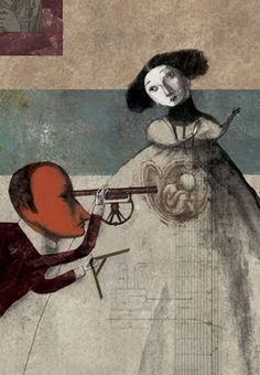 The Good Werd: Artist Spotlight: Pablo Auladell