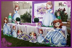 Sofia The First themed Birthday ‪#‎Party‬ ‪#‎ideas‬ in Lahore Pakistan. ‪#‎Thematic‬ ‪#‎Sofia‬ ‪#‎disney‬ ‪#‎princess‬ ‪#‎partyideas‬ ‪#‎Decoration‬, ‪#‎Balloons‬, Invitations and kids Entertainment Services. Design by: Tulips Creative Team | www.thematicbirthdayplanner.com
