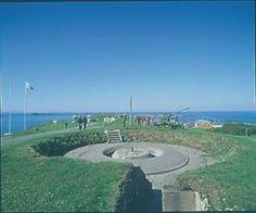 Molde og Romsdal - slik kommer du deg til Ergansenteret og Ergan Kystfort - her er oversikt over overnatting, kart, reiserute mm. Kristiansund, Golf Courses, Molde