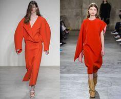 Memorizza i 10 colori moda del prossimo autunno inverno e avrai un  guardaroba top garantito. COLORI DI TENDENZA ... 4c50e936eb1