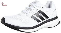 Climacool, Sneakers Basses Mixte Adulte, Noir (Blk), 41 1/3 EUadidas