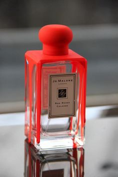 Jo Malone Red Roses Limited Edition by Charlotte Stockdale by Libertylondongirl, via Flickr