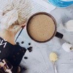 Butter Coffee With Collagen: Recipe For Energy, Healthy Hormones & Happy Belly | Breakfast Criminals