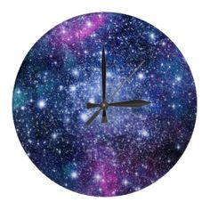 Space clocks. Neat!!!!
