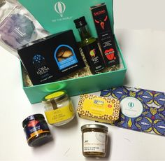 DixieDollsGlow - Subscription Box News & Reviews: Try The World Subscription Box Review