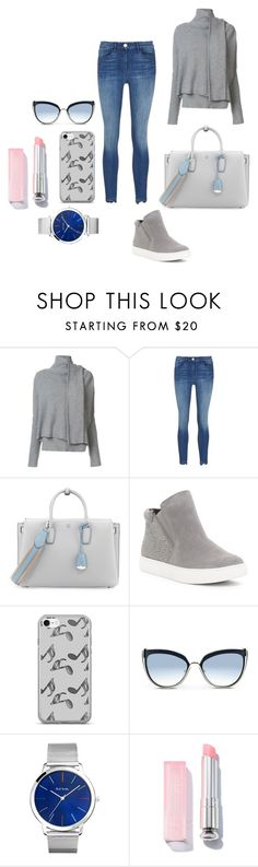 """""""Untitled #107"""" by kameliya-6711 ❤ liked on Polyvore featuring Edun, MCM, Kenneth Cole, Music Notes, Karl Lagerfeld and Paul Smith"""