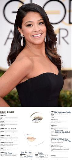 Get the Look: Golden Globes