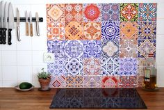 Pixers – Stickers ensemble de céramique