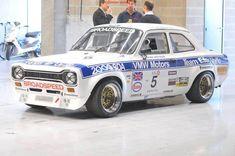 Escort Mk1, Ford Escort, Classic Race Cars, Ford Classic Cars, Ford Rs, Car Ford, Bbs, Old Fords, Bmw E30