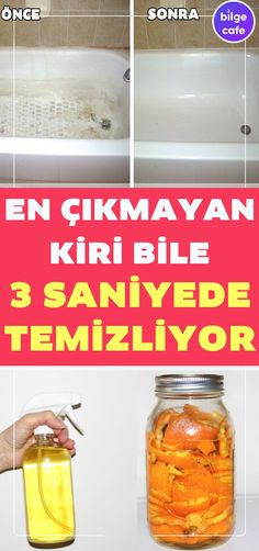Mutfak, Banyo, Tuvalet En İyi Nasıl Temizlenir It has been found that the cleaning we have done so f Spring Tutorial, Turkish Kitchen, Picture Blog, Healthy Beauty, Nail Tutorials, Natural Healing, Decor Interior Design, Something To Do, Herbalism