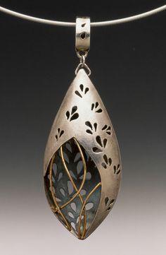 Necklace by Janine DeCresenzo