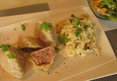 IMG_0199 Sauerkraut, Tacos, Mexican, Chicken, Meat, Ethnic Recipes, Food, Clean Foods, Chef Recipes