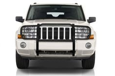 Grill Guard for front of Jeep