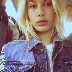 Hailey Baldwin - Hails from: New York  Va-va voom! Meet the beach blonde, pouty-lipped celeb model and new social media sensation! Baldwin (yes, that Baldwin, daughter of Stephen) has been palling around with powerhouses Kendall and Gigi on and off the runways.