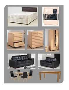 Latest collection of furniture packages from propertylettingfurniture.co.uk