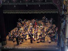 Fidenza: Fanfara del 3° Battaglione Carabinieri di Milano a...