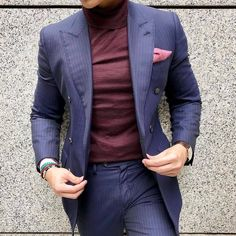 Tuesday Inspiration by @superseansim #classydapper