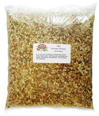 Economy 10 Grain (No Corn) 10 lbs    Product ID: #7063
