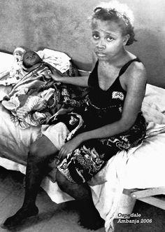 Ospedale Ambanja (Madagascar 2006)