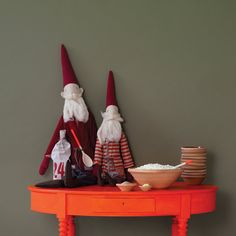 Quince Living - Mega Santa Toy Decoration | Christmas and Decor | Quince Living