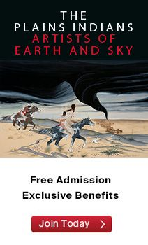 The Plains Indians: Artists of Earth and Sky | The Metropolitan Museum of Art
