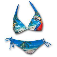 Bikini CORONA EXTRA Parrot €43.49