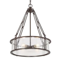 Shop Quoizel  BCN1716WT Buchanan 3 Light Semi Flush Ceiling Light at Lowe's Canada. Find our selection of semi flush ceiling lights at the lowest price guaranteed with price match   10% off.