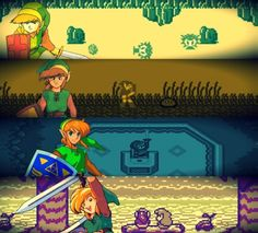 young link   Tumblr