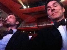 #ThomasGibson #MatthewGrayGubler <3